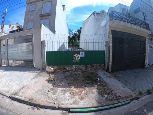 Imagem 1 de 7 de Terreno Para Aluguel, Las Vegas - Santo André/sp - 84467