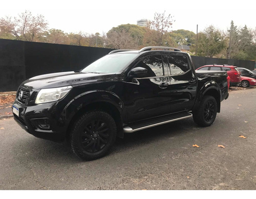 Nissan Frontier Le Full Automatica