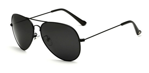 Óculos De Sol Masculino Piloto Esportivo Veithdia 100% Uv