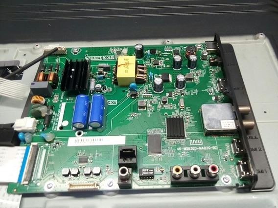 Placa Tv Semp Tcl32l1800