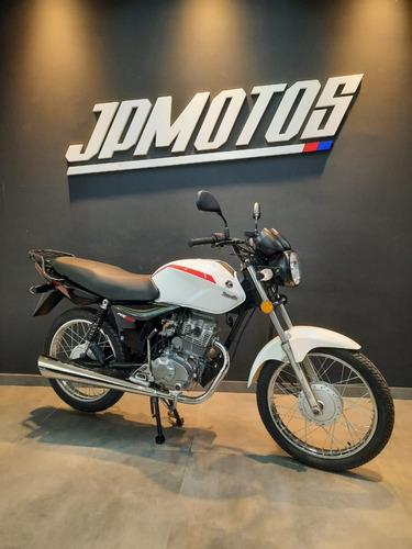 Zanella Rx 150 Z7 Base / 18 Cuotas / Retira Ya / Jp Motos