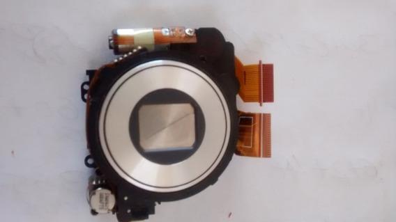 Zomm Câmera Digital Sony Cyber Shot Dsc-w520. Envio T.brasil