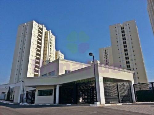 Imagem 1 de 13 de Apartamento, Atmopsphera, Jardim Ermida, Jundiaí - Ap11866 - 68744213