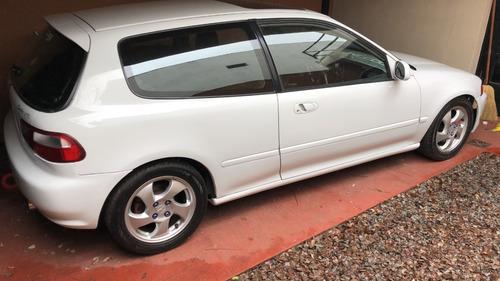 Honda Civic Vti Hatchback 1.6 Ex Eg6