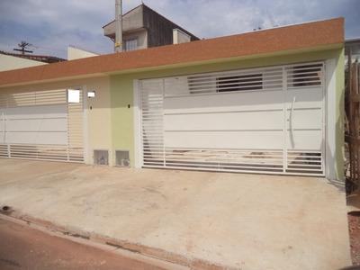 Casa Em Jardim Das Cerejeiras, Atibaia/sp De 150m² 3 Quartos À Venda Por R$ 350.000,00 - Ca102969