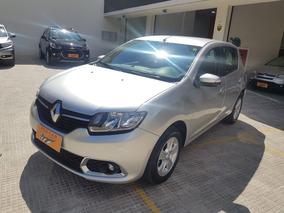 Renault Sandero 1.6 Dynamique Hi-power 5p 2015 Prata