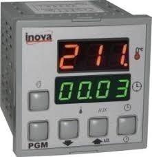 Controlador Digital Inova Inv20013 Forno Gas/eletrico/lenha