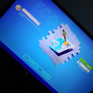 Uenta De Fortnite Pases 4,5,7,8,10 Y 11 Y Skin Exclusivas
