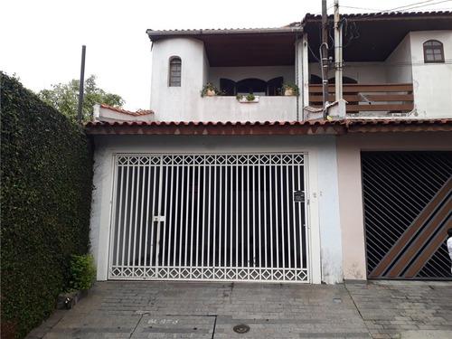 Imagem 1 de 26 de Sobrado, 3 Dormitórios, 2 Vagas - Assunção - São Bernardo Do Campo - 47525
