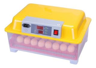 Incubadora Automática 24 Huevos Con Volteo+regalos