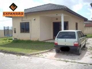 Excelente Casa Térrea! - C46 - 3052012