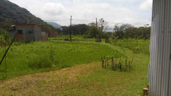 Terreno Chácara 15×30 Em Mongaguá
