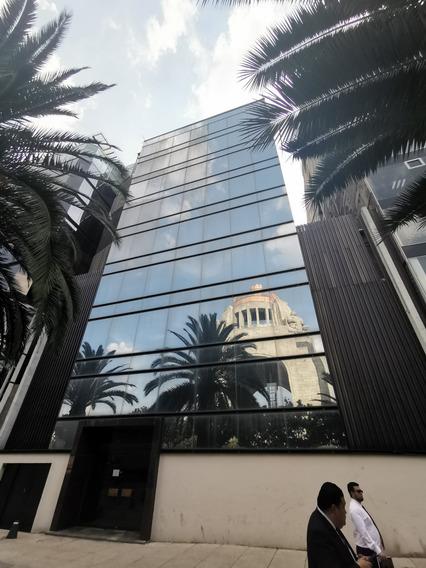 Edificio Plaza De La Republica #30 Monumento A La Revolución