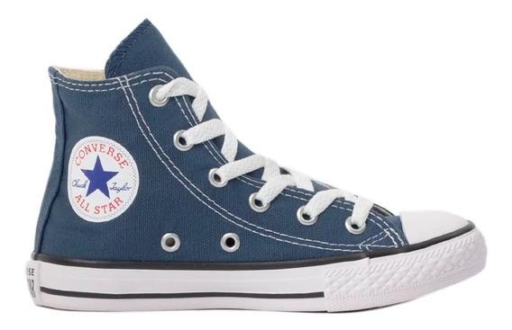 Tênis All Star Converse Infantil Bota Cores - Original