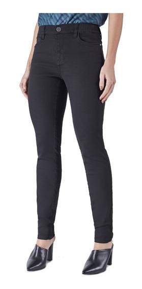Calça Jeans Feminina Skinny Cintura Alta Justa Scalon 145016