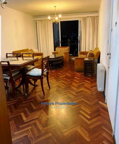 Hermoso Apartamento 2 Dormitorios + Servicio