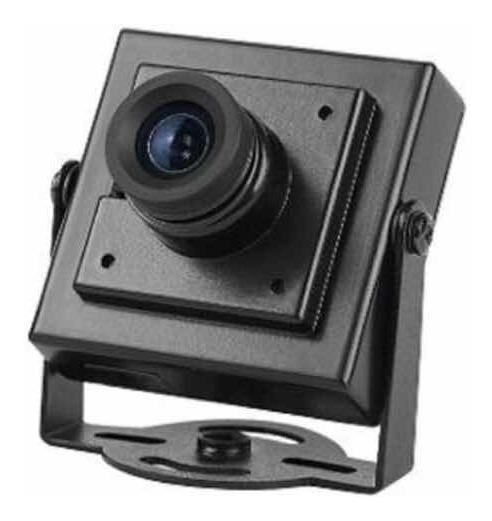 Minicâmera Analógica Ccd Color Tvl480 (35 Reais A Unidade)