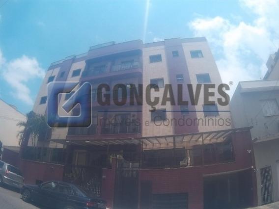 Venda Apartamento Sao Caetano Do Sul Santa Maria Ref: 72892 - 1033-1-72892