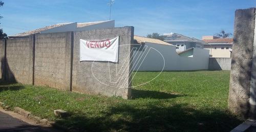 Imagem 1 de 11 de Terreno À Venda Em Parque Xangrilá - Te227629