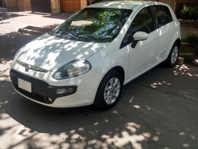 Fiat Punto 1.4 Attractive C/radio Integrada 2013
