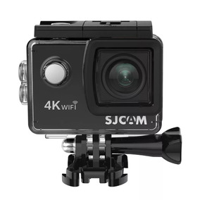 Sjcam Sj4000 Air 4k, Wifi Tela 2.0 Câmera À Prova D Água