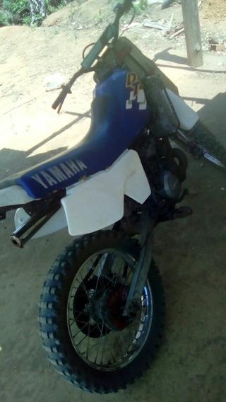 Yamaha Yamaha Dt 200l