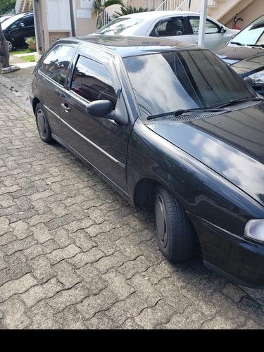 Volkswagen Gol 1999 1.6 Mi Cl 3p Gasolina