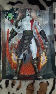 Vendo Muñeco Krato God Of War.