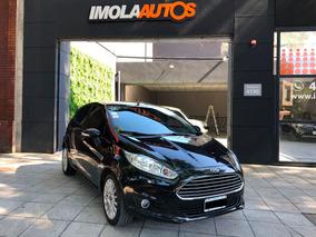 Ford Fiesta Kinetic Design 1.6 Se 2014 Imolaautos-
