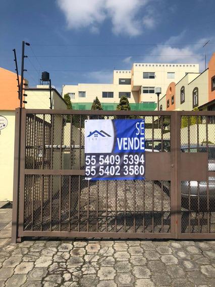 Se Vende Preciosa Casa En Mexico Nuevo A.c.