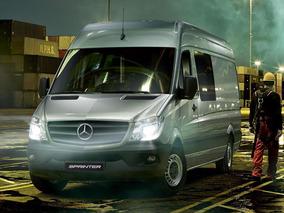 Mercedes Benz Sprinter 415 Te 4+1. Amplia Financiación!!!