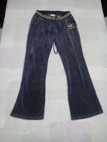 Pants Dama Pants Mujer Deportivo Hollister