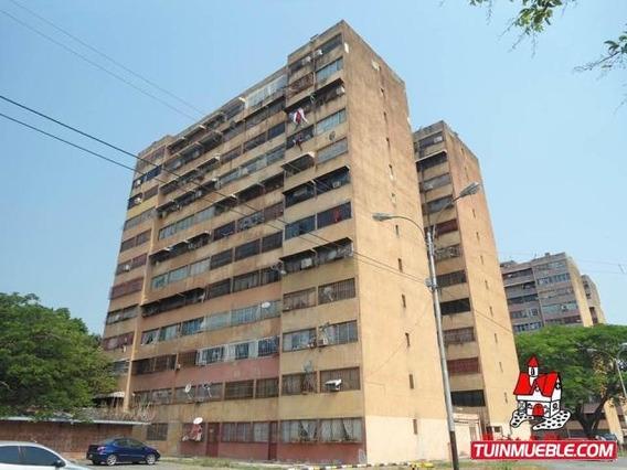 Apartamento En Venta Cagua Resid. Codazzi Cód: 19-8799