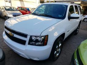 Chevrolet Tahoe 5.3 Lt V8 . 2da./cubo At 2014