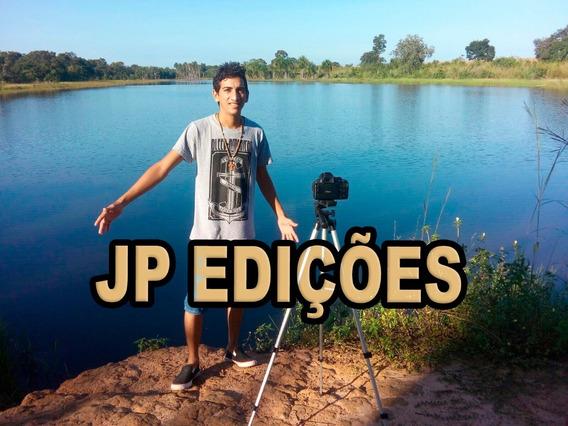 Editor De Vídeo, Imagens Áudio Para Todo Brasil