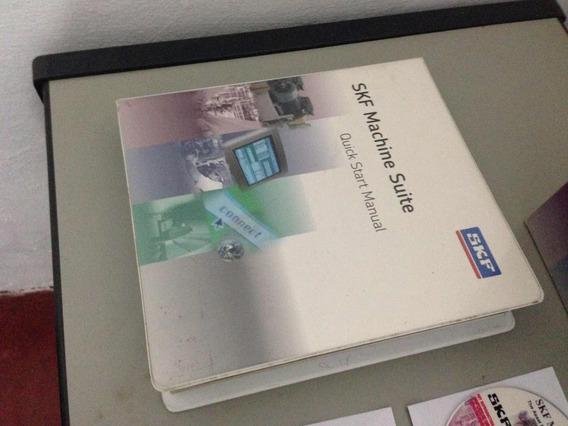Software Skf Machine Analyst