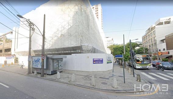 Prédio À Venda, 23 M² Por R$ 37.500.000 - Tijuca - Rio De Janeiro/rj - Pr0008