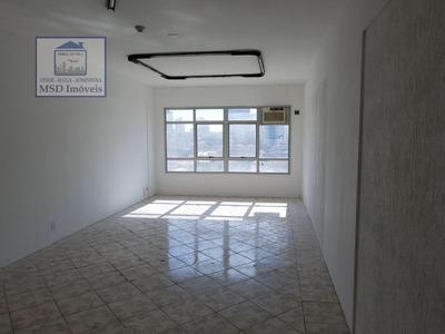 Sala Comercial Para Alugar No Bairro Centro Em Guarulhos - - 1880-2