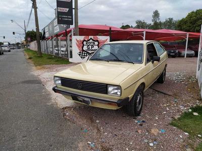 Volkswagen Gol 1.3 1980