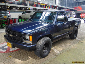 Chevrolet Cheyenne 1.5 At 1500cc