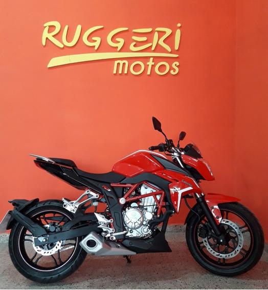 Zanella Rz3 0km Ruggeri Motos