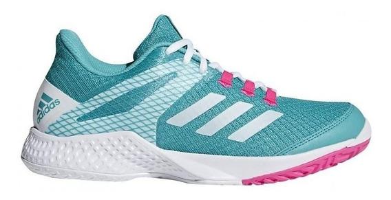 Zapatillas Calzado adidas Tenis Adizero Club 2 W