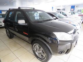 Ford Ecosport 1.6 Xlt Freestyle Flex 5p 105hp