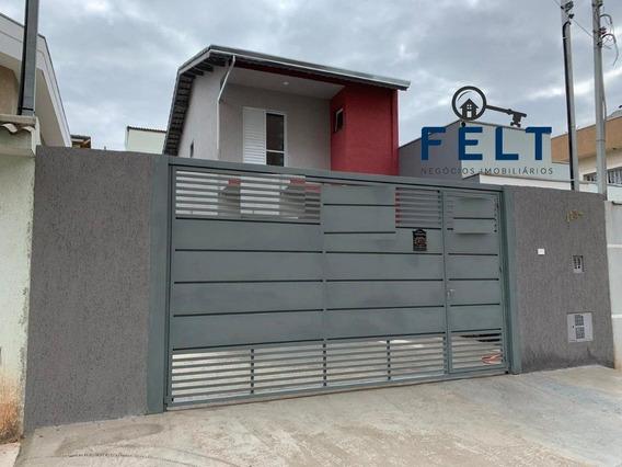 Casa - Portais (polvilho) - Ref: 1189 - V-1189