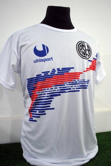 Remera Deportiva Jersey Set San Lorenzo Unisex