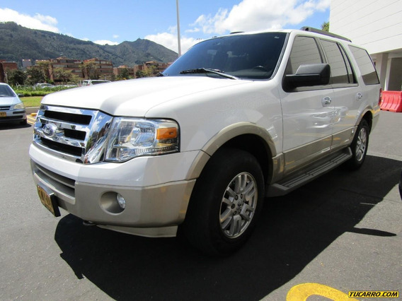Ford Expedition Eddie