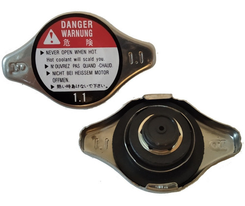 Tapa Radiador Honda Accord 99-03 3.0l Cc 1.1