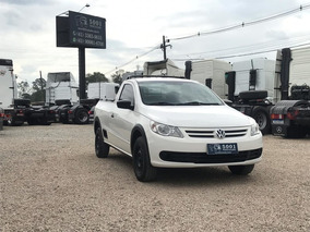 Volkswagen Saveiro 1.6 Cs 2013