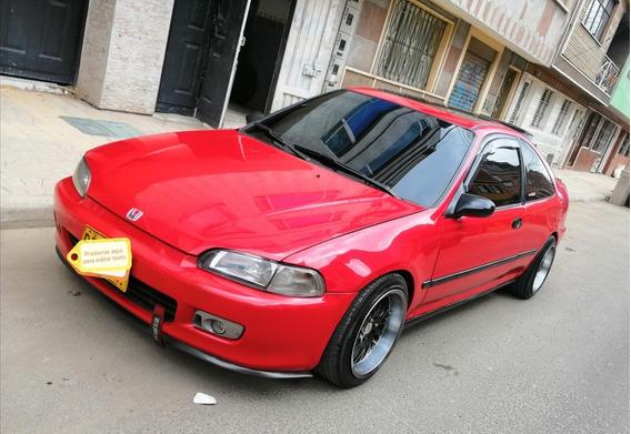 Honda Civic Ej1