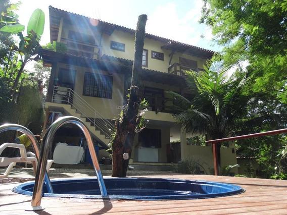 Casa Em Sape, Niterói/rj De 307m² 5 Quartos À Venda Por R$ 590.000,00 - Ca215413